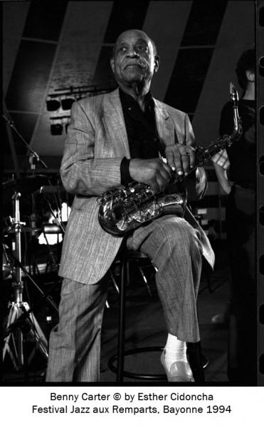010. Benny Carter 1994_Pachi