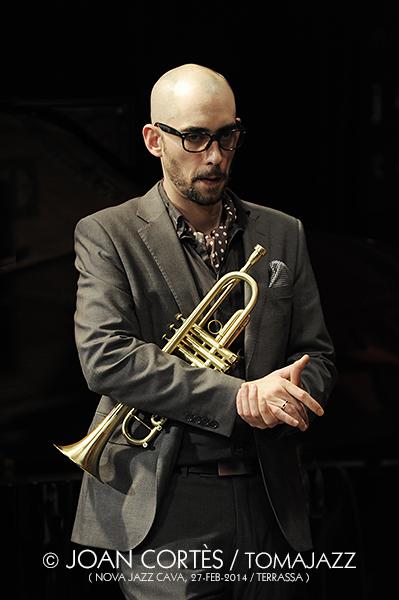01_RAYNALD COLOM (©Joan Cortès)_27feb14_Nova Jazz Cava_Terrassa
