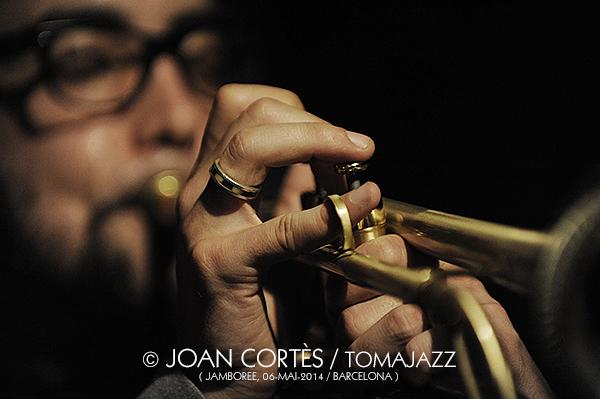 02_RAYNALD COLOM (©Joan Cortès)_06mai14_Jamboree_Barcelona