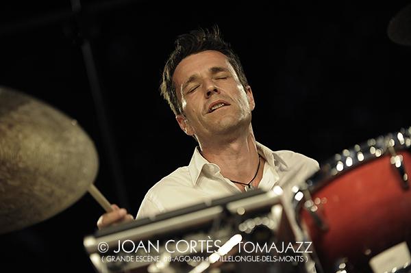 05_CARAVAGGIO (©Joan Cortès)_08ago14_3MDM_Villelongue-dels-Monts