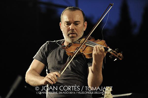 06_CARAVAGGIO (©Joan Cortès)_08ago14_3MDM_Villelongue-dels-Monts