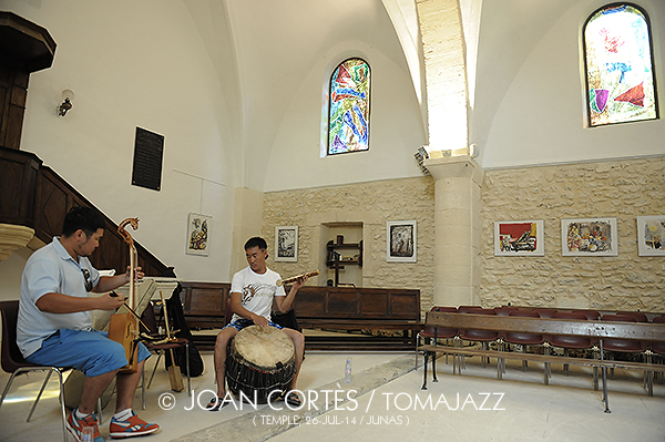 08_SHONO ALEXANDRE & MONKO (©Joan Cortès)_26jul14_JUNAS