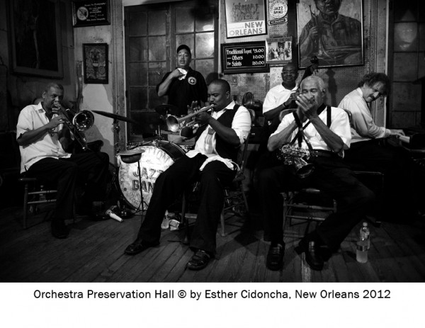 1. Orchestra Preservation Hall 2012_Pachi