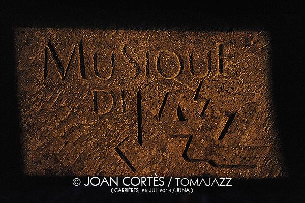 21_CARRIÈRES (©Joan Cortès)_Jazz à Junas