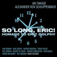 Aki Takase_Alexander von Schlippenbach_So Long Eric-Homage to Eric Dolphy_Intakt_2014