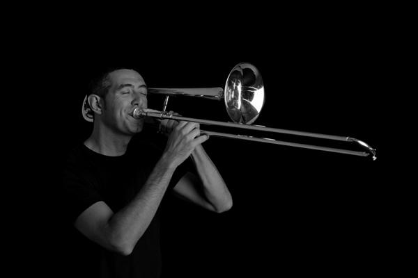 Marco Bellizzi © Iñaki Muñoz