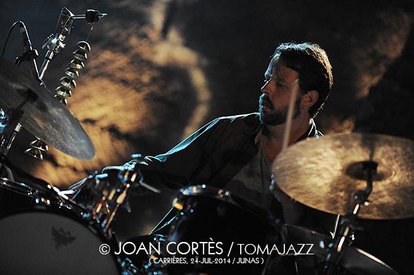 F11_TONBRUKET 4t (©Joan Cortès)_24jul14_Jazz à Junas