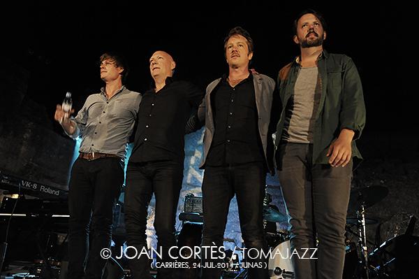 F13_TONBRUKET 4t (©Joan Cortès)_24jul14_Jazz à Junas