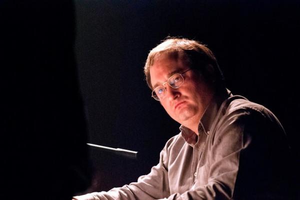 Mauro Urriza
