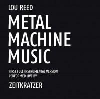 Zeitkratzer Metal Machine Music 2014