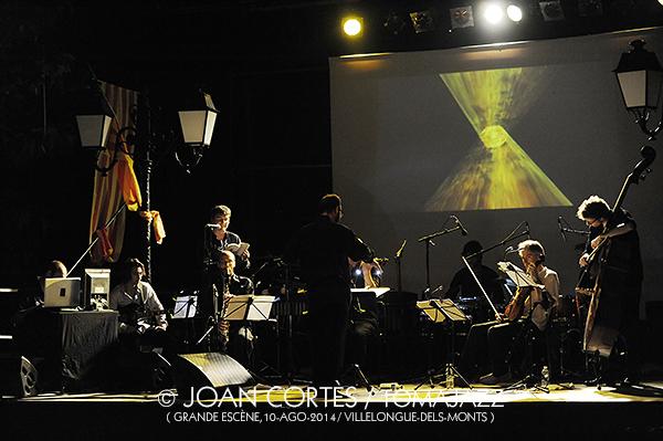 13_Catalogne d'Or et de Sang (u00A9Joan  Cortu00E8s)_10ago14_GE_V-d-M