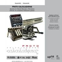 Expo Aparatos de Calculo Manuales y Mecanicos 2014-11_2015-02