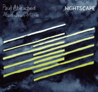 Paul Abirached Alain Jean_Nightscape_Archie Ball_2014