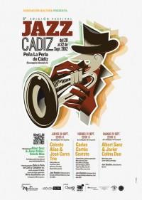 Cadiz Festival de jazz