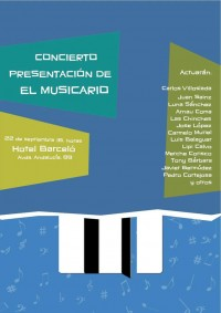 El Musicario