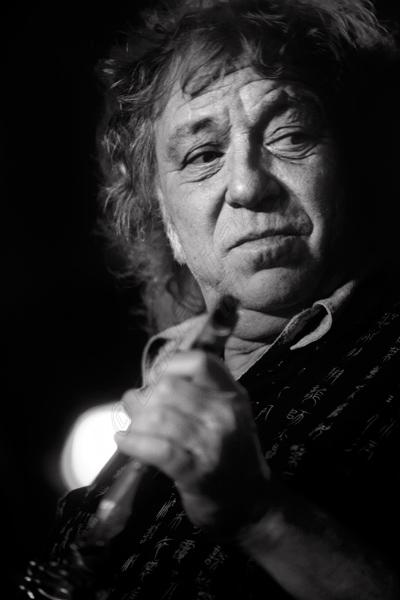 Paul Stocker © Sergio Cabanillas, 2015