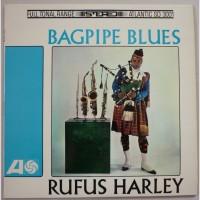 Rufus Harley BagPipe Blues