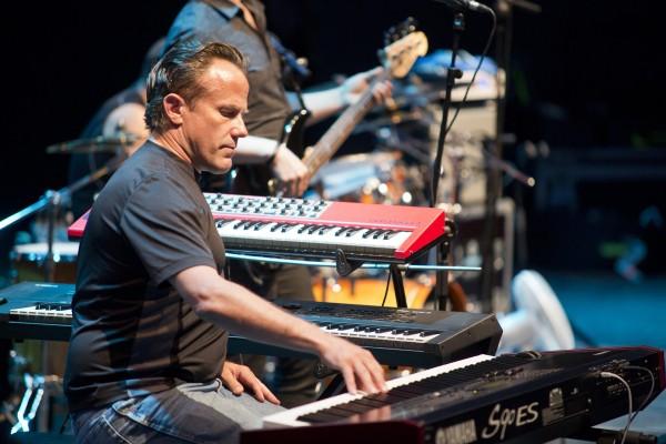 Concierto de CMD & The Nomads el 3 de julio de 2015 en el XVIII Festival Internacional de Jazz de San Javier