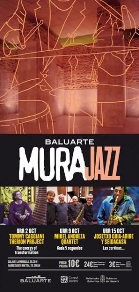 MuraJazz
