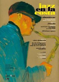 Jazz en la costa 2015
