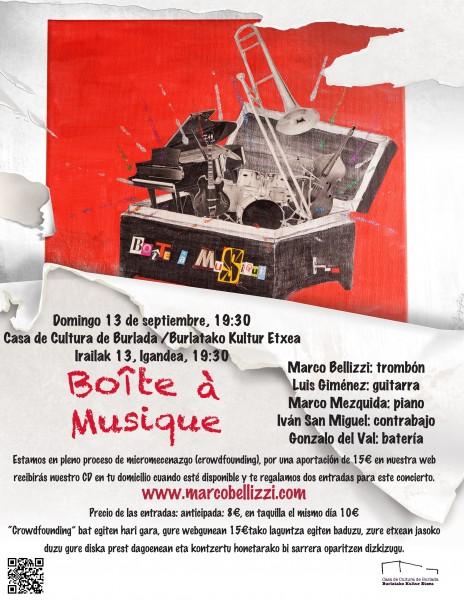 Poster-Boite a Musique-foto