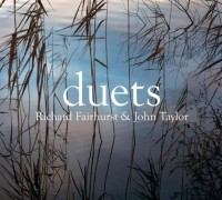 Richard Fairhurst - John Taylor_duets_Basho