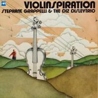 Stephane_Grappelli Violin