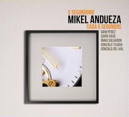 mikel andueza portada cada cinco segundos