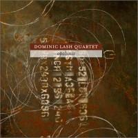 Dominic Lash Quartet_Opabinia_Babel Label