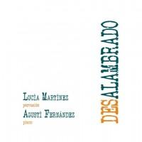lucia martinez - agusti fernandez desalambrado 2015