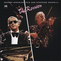 Stephane Grappelli - George Shearing Trio_The Reunion_MPS