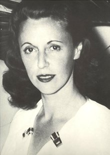 Kathleen Annie Pannonica Rothschild