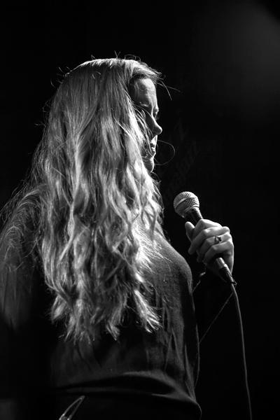 Tui Higgins © Sergio Cabanillas, 2015