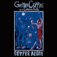 German Coppini con el Comando Delta_Semper Audax_Lemuria Music_2014