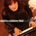 Kontxi Lorente Trío_About Me_Sedajazz Records_2015