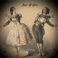 Jun y Gor_Jun y Gor_Alina Records_2016