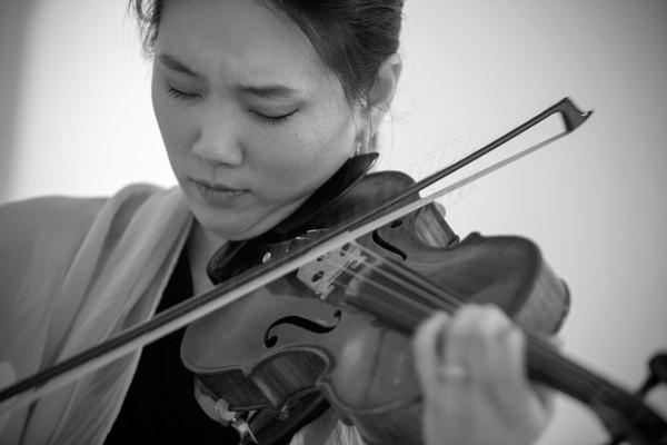 Maureen Choi © Sergio Cabanillas, 2016