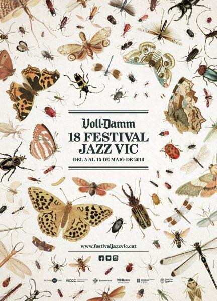 18 Festival Jazz Vic 2016