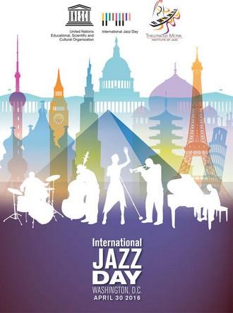 International Jazz Day_2016