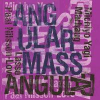 Michiyo Yagi - Lasse Marhaug – Paal Nilssen-Love_ Angular Mass
