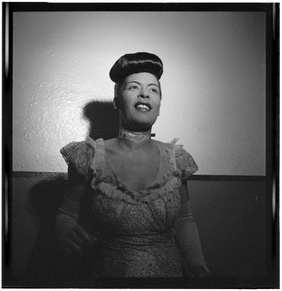 Billie Holiday, una gigante del Jazz (y V). La Odisea de la Música Afroamericana (047) [Podcast]