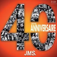 Varios autores_JMS 40eme Anniversaire_JMS_3CD