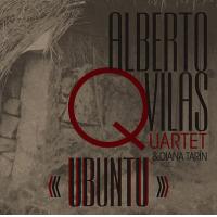 Alberto Vilas Quartet_Ubuntu_2015