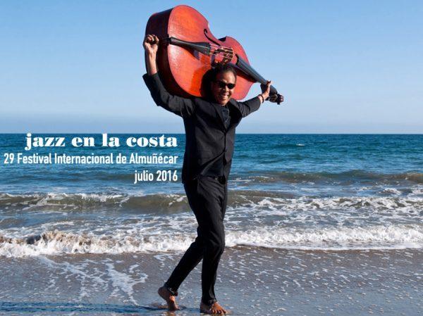 Jazz en la costa 2016