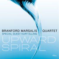 02_Branford Marsalis Quartet special guest Kurt Elling_Upward Spiral_Okeh_2016