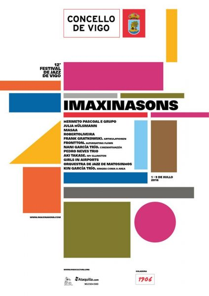 Imaxinasons 2016