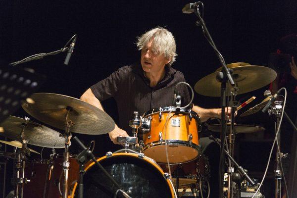Concierto de Lars Danielsson New Quintet en el XIX Festival Internacional de Jazz de San Javier