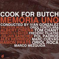 Memoria Uno_Cook For Butch_Discordian_2016