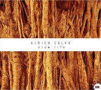 Ulrich Calvo_Slow Life_Moskito Records_2016