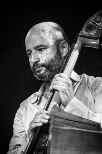 Ignasi González © Sergio Cabanillas, 2016